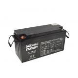 Trakční (gelová) baterie Goowei OTL150-12, 150Ah, 12V ( VRLA )