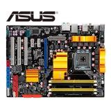ASUS P5Q original desktop motherboard Boards LGA 775 DDR2 16GB P45 used Desktop motherboard