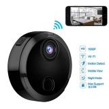 Mini Wifi kamera HDQ15 1080P infračervená noční vidění mikrokamera 150 stupňů širokoúhlý dálkový monitor Prompt Camera r20