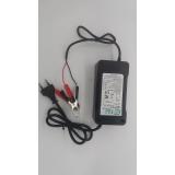 14,6V 10A LiFePO4 nabíječka pro 12V 12,8V LFP lithium železo fosfát 4S LiFePO4 baterie
